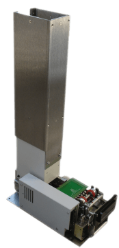 Digital Concept Design DE 5240 RFID card dispenser